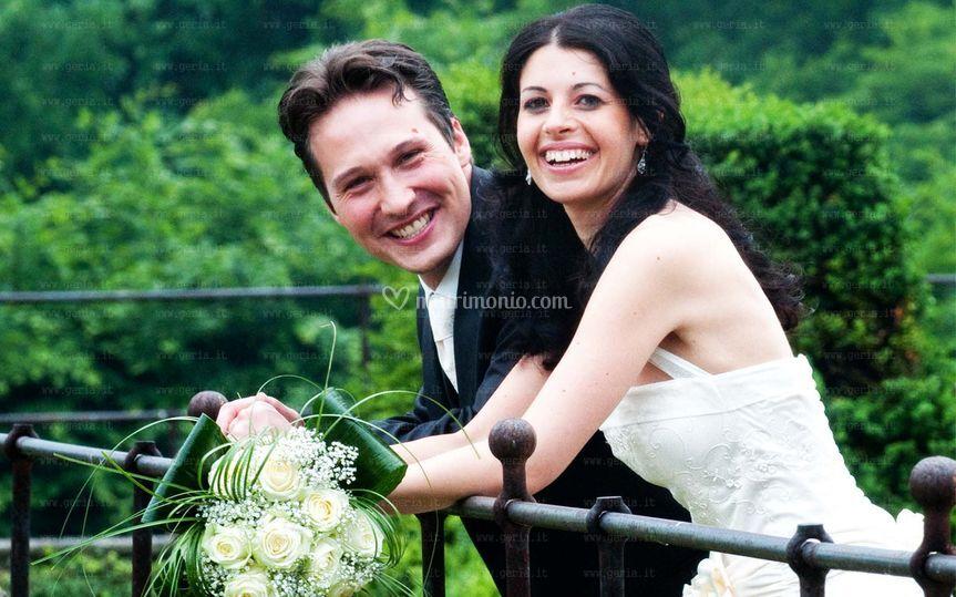 Antonino Geria Fotografo di Matrimonio