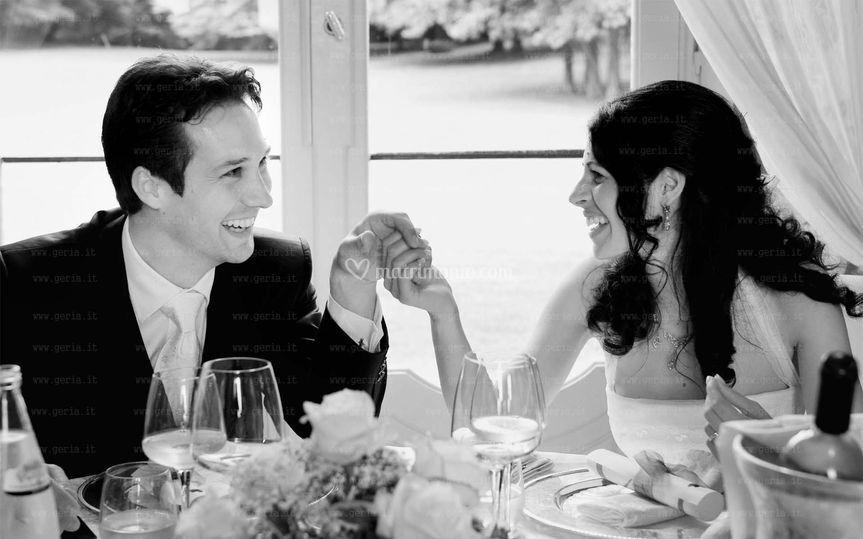 Geria fotografo matrimonio