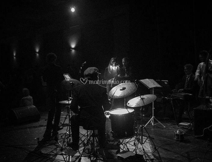 Live - Jazz Club