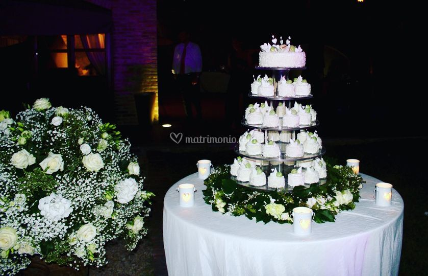Wedding at La Madernassa Resort