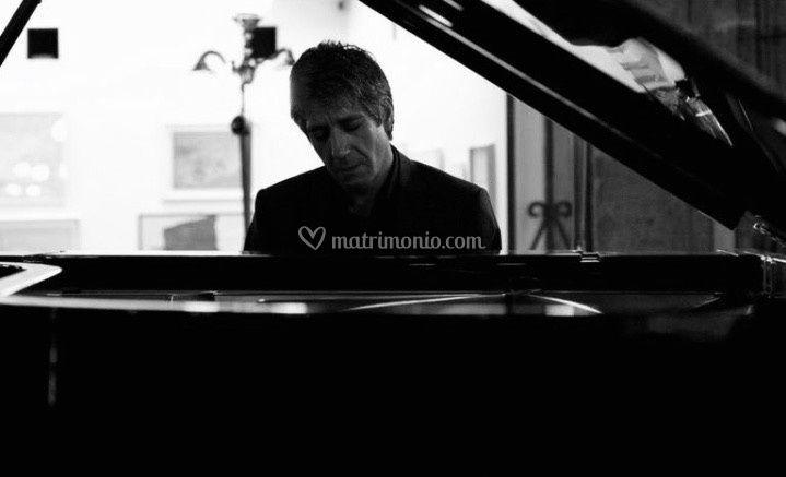 G. Pepe - piano/fisarmonica