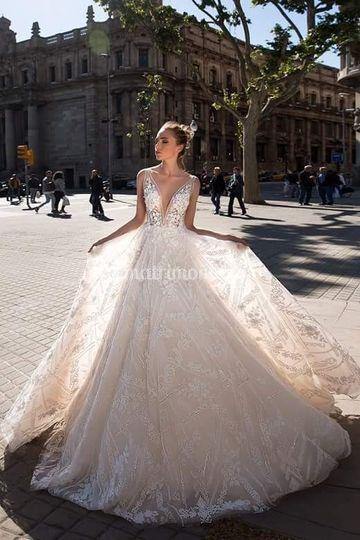 Atelier magnifica sposa
