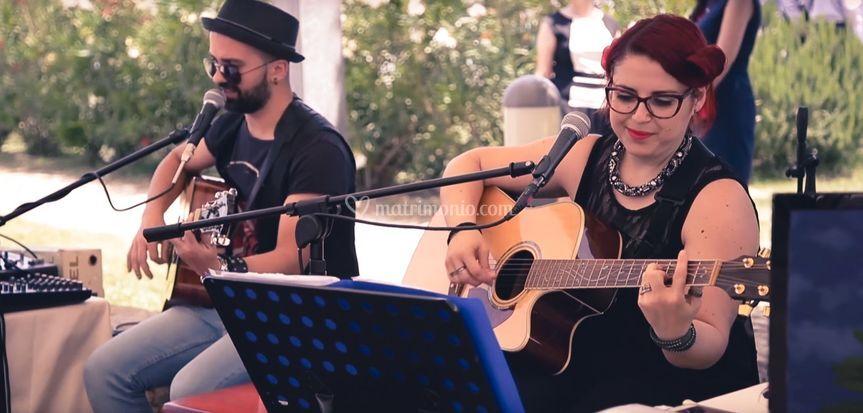 Marco e Cristina Acoustic