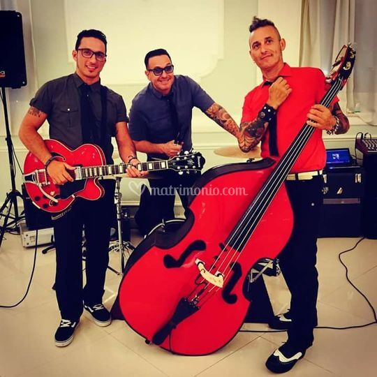 Joe Billy Band