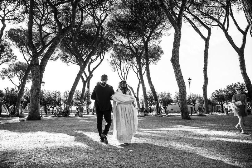 Emiliano e Margherita