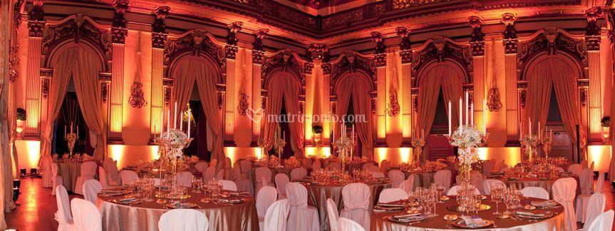 Salone di gala