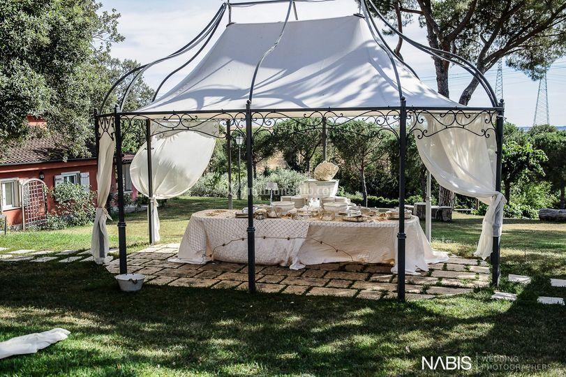 Villa Matrimoni Fonte Nuova