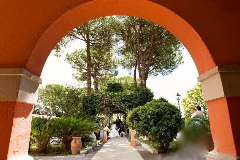 Villa Fonte Nuova