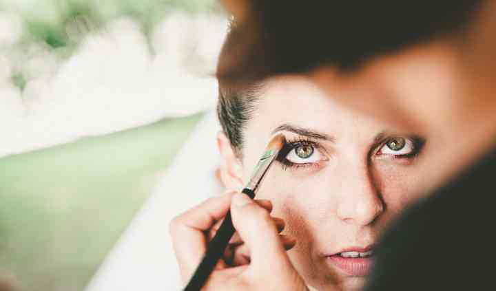 Claudia Make Up