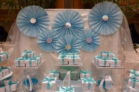 Mademoiselle Wedding and Events