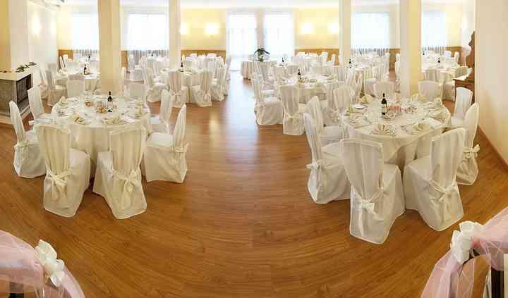 Sala matrimonio