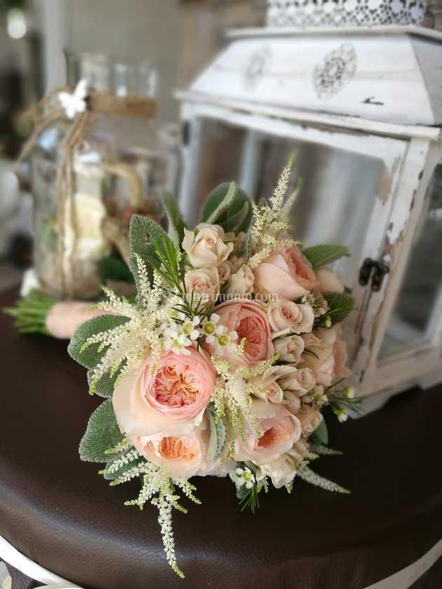 Bouquet Sposa Udine.Bouquet Sposa Di Il Fior Di Loto Foto 12