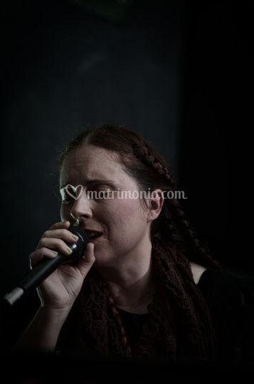 Sara Gambaccini Jazz