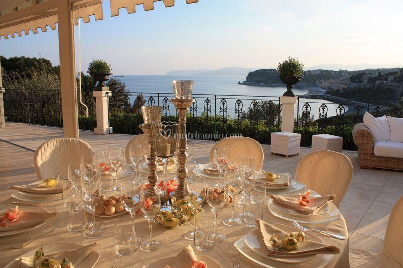 Matrimonio In Liguria : Villa lagorio