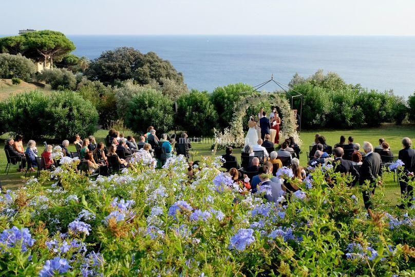 Orangerie cerimonia