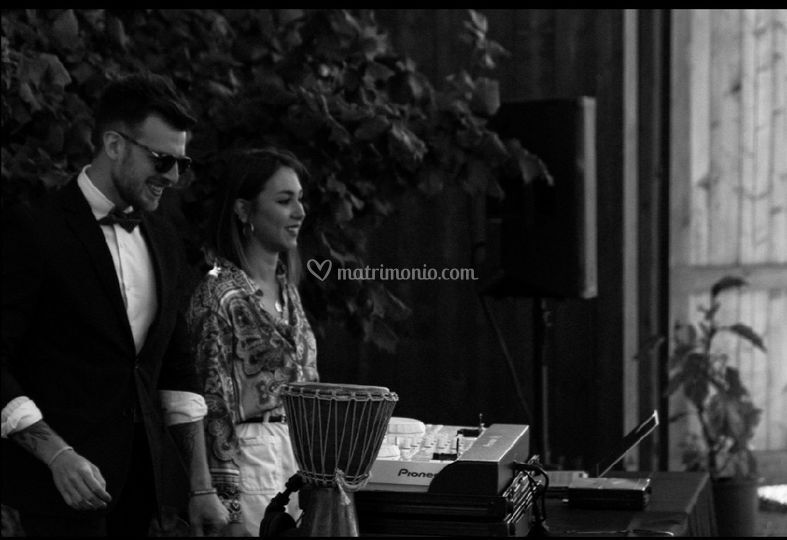 Wedding in Poppi (AR)