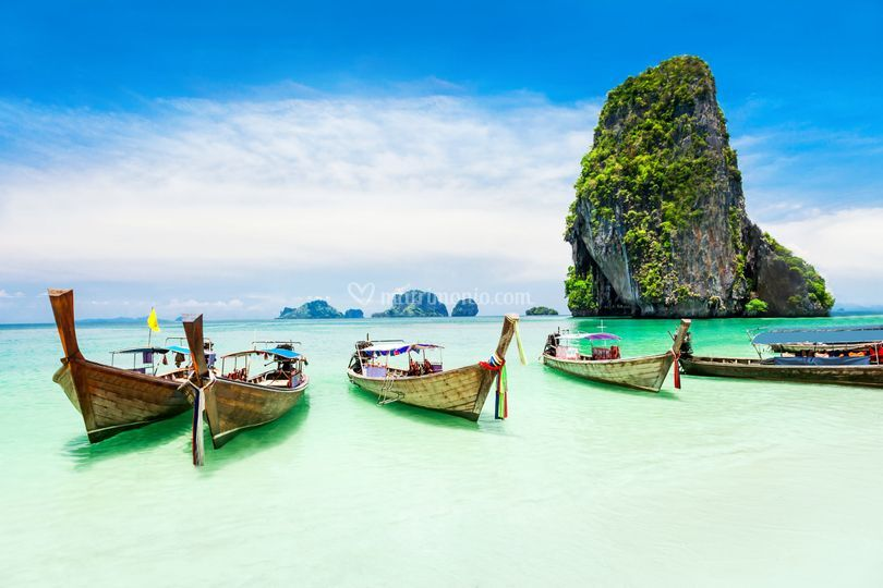 Thailandia, Phuket