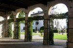 Entrata Villa Gallici Deciani di Villa Gallici Deciani