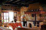 Cucina Villa Gallici Deciani di Villa Gallici Deciani