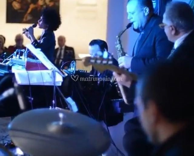 The Jamming Orchestra