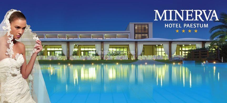 Minerva  Hotel Paestum