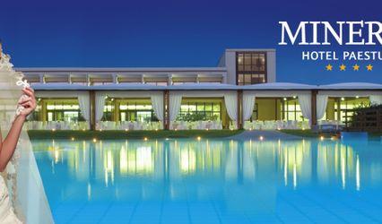 Hotel Minerva Paestum 1