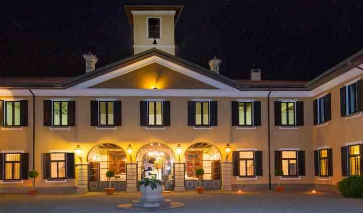 Villa Caprni