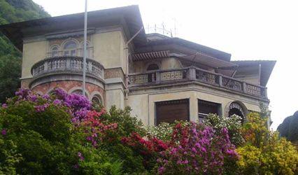 Villa Frascoli 1