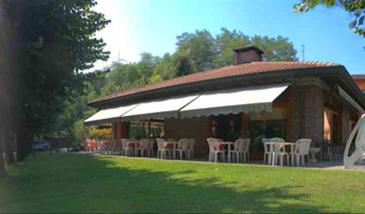 Ristorante Villa Pedrini