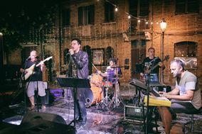 Funky Porcini liveband