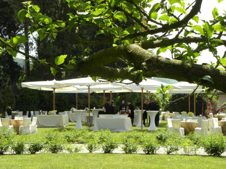 Villa Meonia Matrimonio
