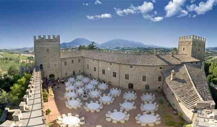 Castello di Rocca d'Ajello