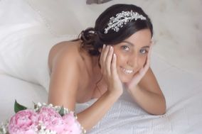 Maria Di Martino Beauty for the Bride