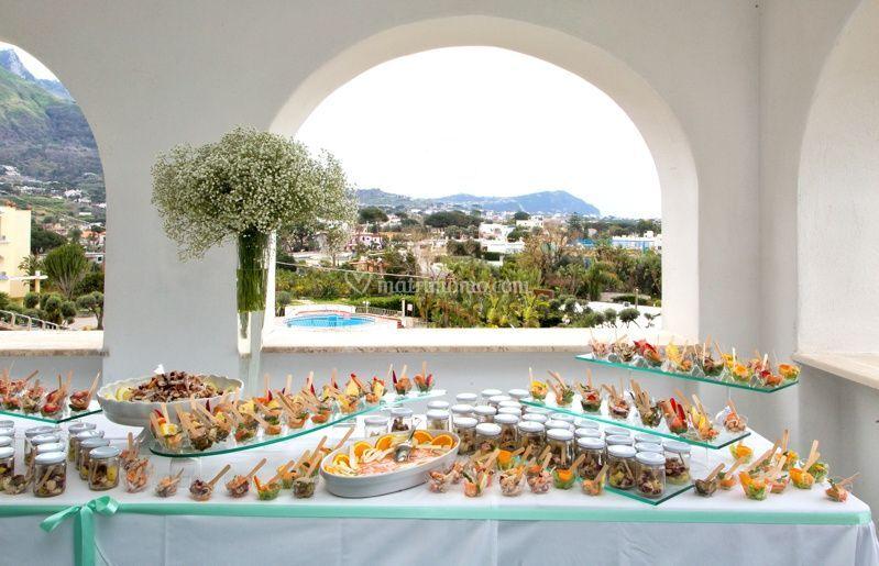 Catering Ischia