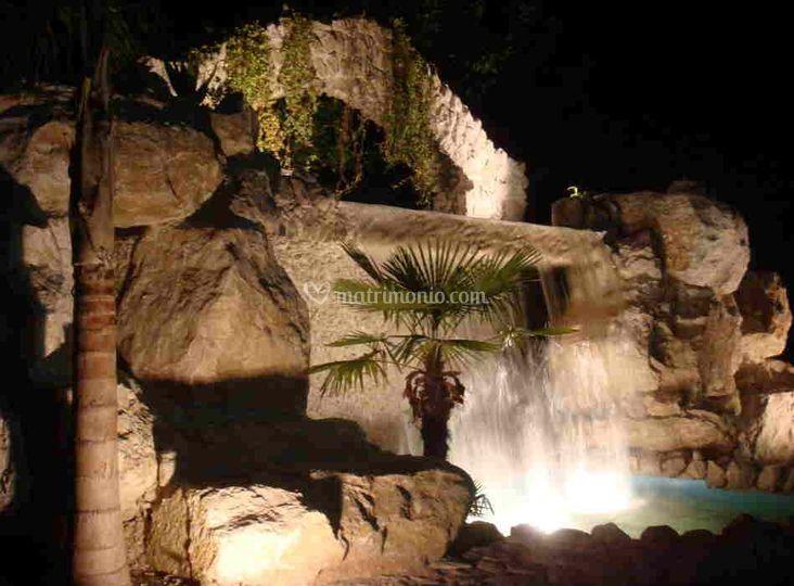 Cascata Villa Holiday