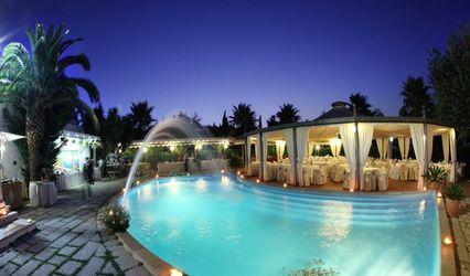 Villa Holiday 1