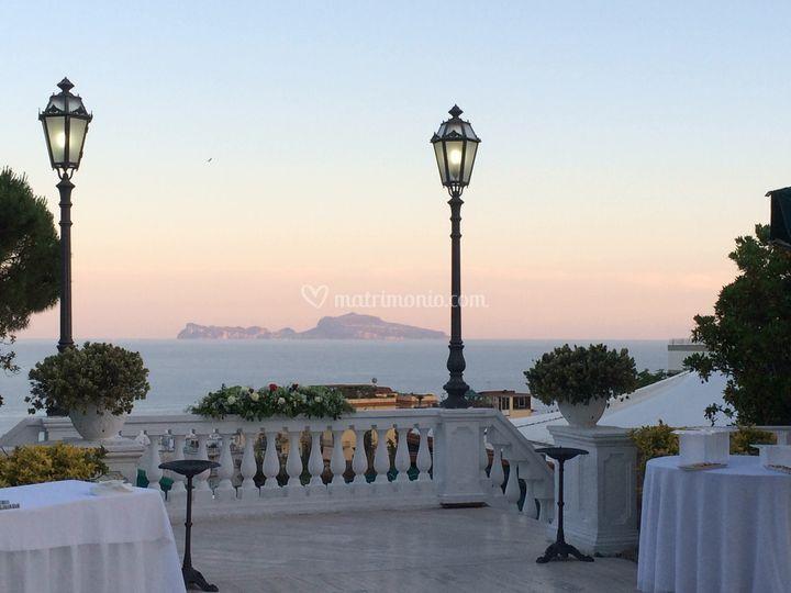 Vista Capri