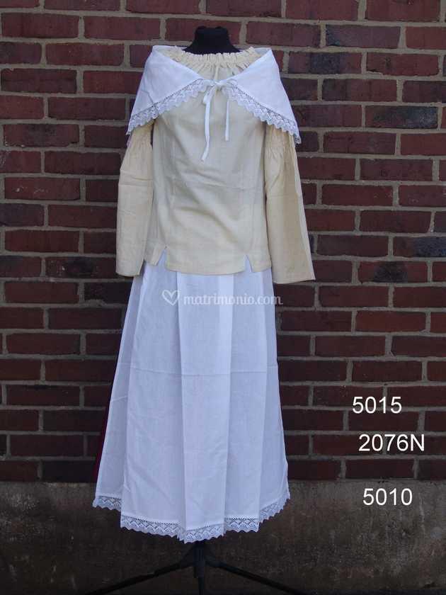 half off 95a50 82761 Vestiti medievali di La Bottega di Merlino | Foto 13
