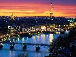 Parigi è sempre romantica