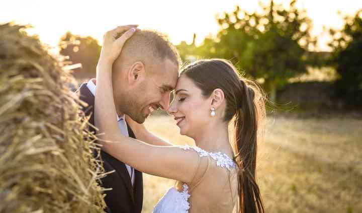 Alborino Wedding Film