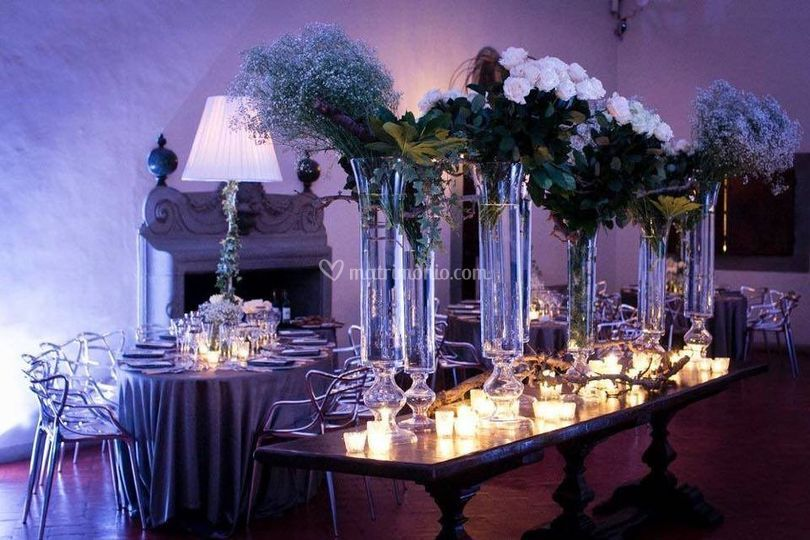Wedding artimino