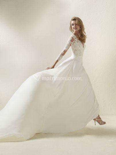 358abcdfe3e8 Mod Art sposa Mod Art sposa