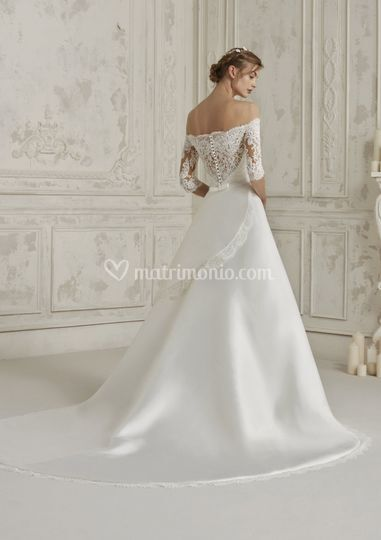 90d51c1d6e4e Mod Art sposa