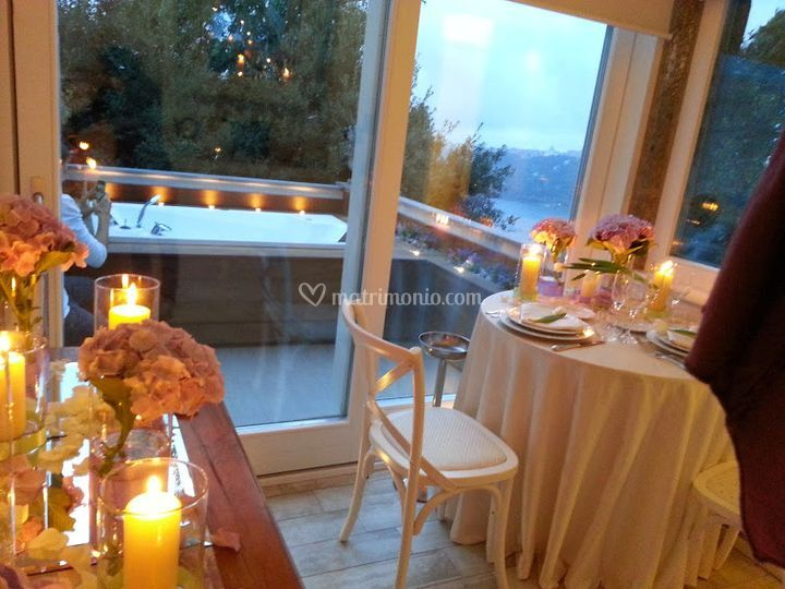 Suite Villa Pocci