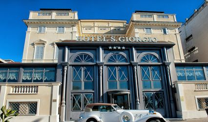Hotel San Giorgio - Piccadilly Roof Garden 1