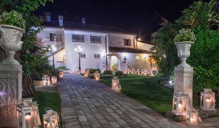 Ristorante Villa Bianca 1