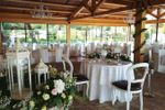Sala banchetti floreale