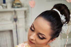 Alina Miron Makeup Artist