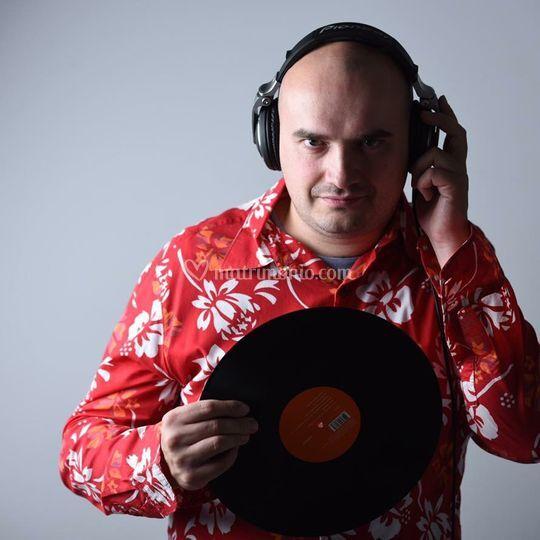 Marco Bollani DJ