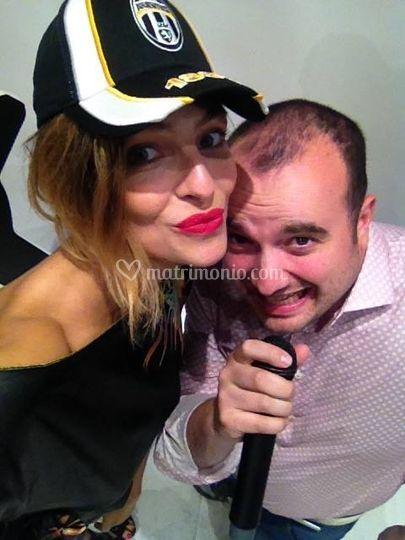 Festa Juventus con C Chiabotto
